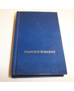 Complete Workings Craft Ritual -