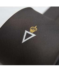 G017 Royal & Select Masters Tie (black)