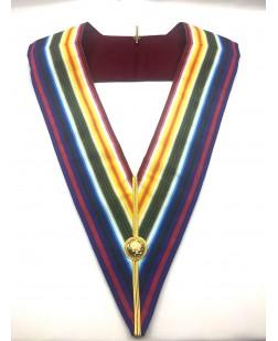 N109  Ram Grand Officers Collar