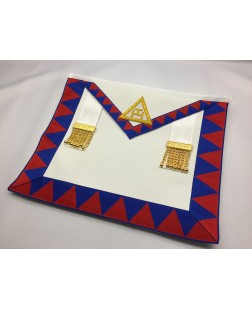 R002 Royal Arch Companions Apron Only Best Quality