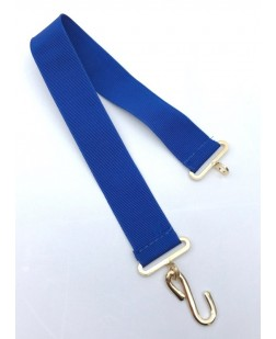Belt Extender - Royal Blue Provincial